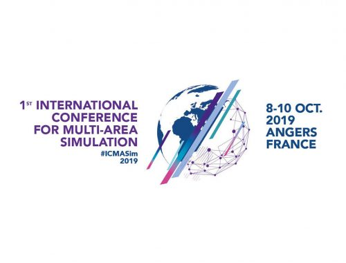 CONFÉRENCE DE PRESSE DU LANCEMENT DE LA «1ST INTERNATIONAL CONFERENCE FOR MULTI-AREA SIMULATION »
