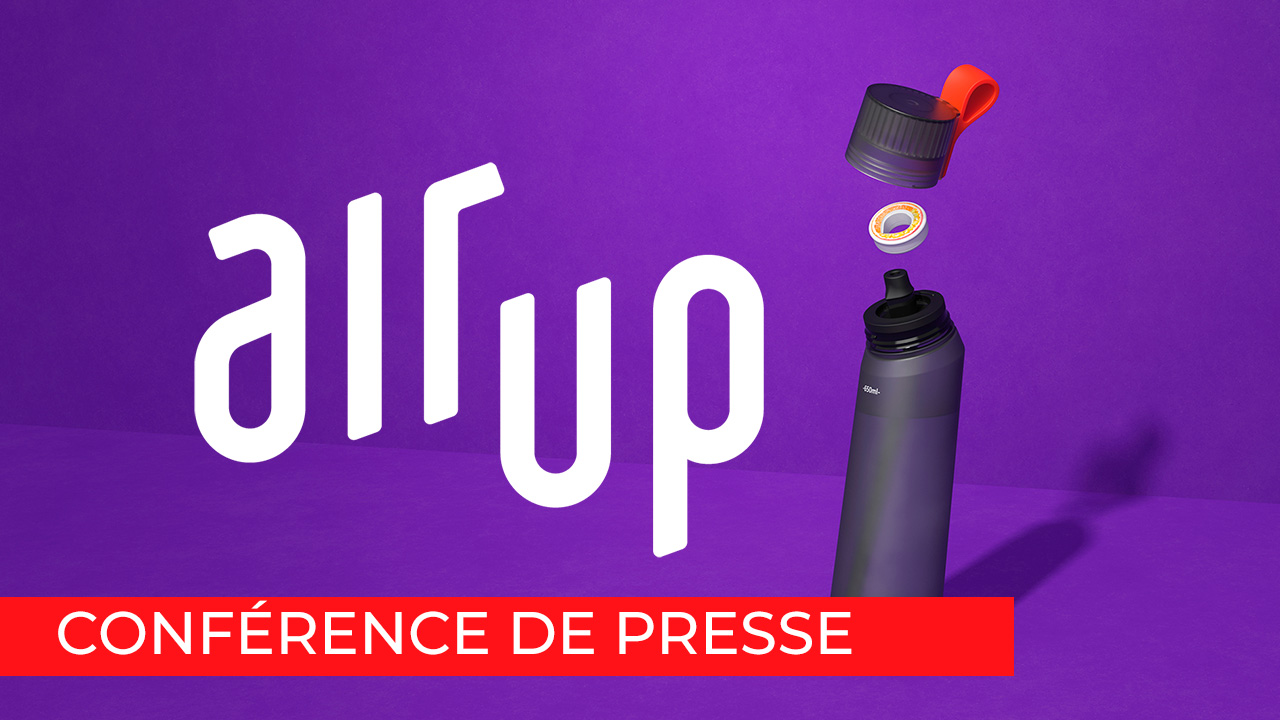AirUp conference de presse novembre 2020 - RS