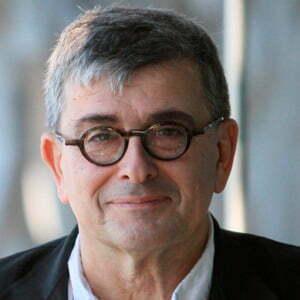 Jean-François CHOUGNET Président du Mucem