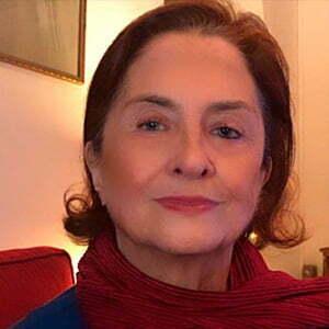 Leïla-LADJIMI-SEBAÏ Directrice de recherche à l'Institut National du Patrimoine de Tunisie