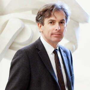 Sylvain Amic - Directeur de la Réunion des Musées Métropolitains