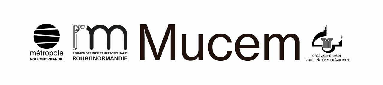 MPC Mucem Rouen - conférence de presse